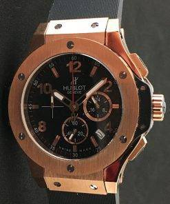 Replica horloge Hublot Big bang 26