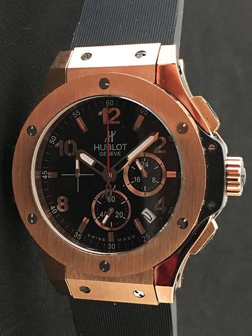 Replica horloge Hublot Big bang 26