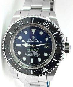 Replica horloge Rolex Sea Dweller 06