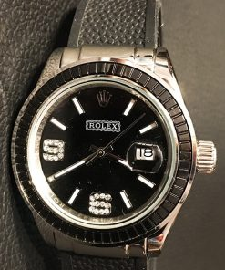 Replica horloge Rolex Datejust 15 36mm