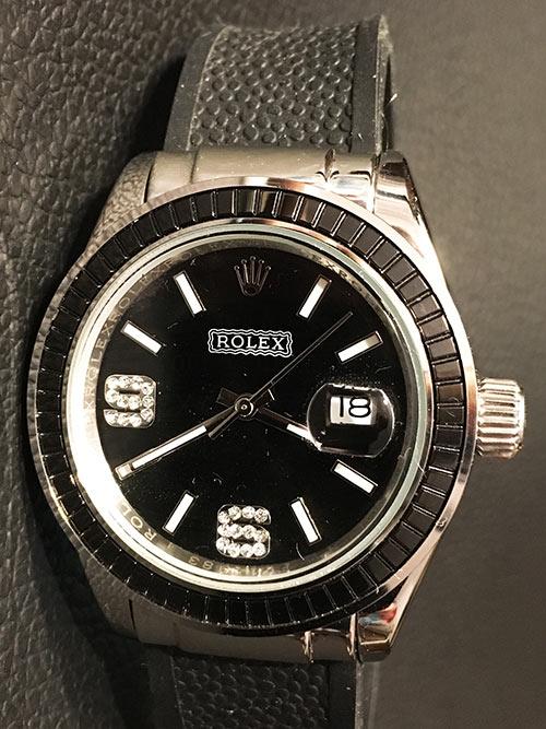 Replica horloge Rolex Datejust 15 36mm