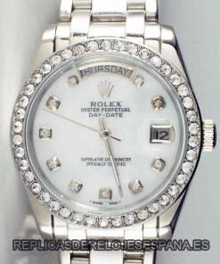 Replica horloge Rolex Daydate 03