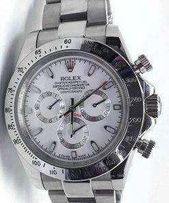 Rolex Daytona 12 cosmograph (40mm) 116520 Automatic wit