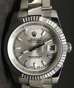 Replica horloge Rolex Day-Date 06 (40mm)