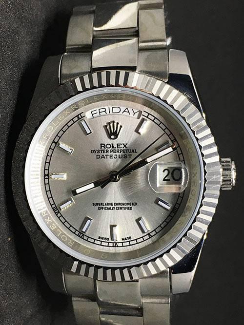 Replica horloge Rolex Day-Date 06 (40mm)