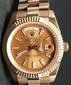 Replica horloge Rolex Day-Date 10 (40mm)