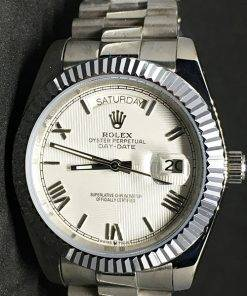Replica horloge Rolex Day-Date 12 (40mm)