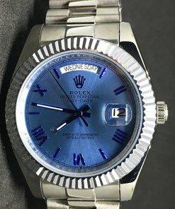 Replica horloge Rolex Day-Date 13 (40mm)