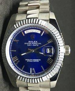 Replica horloge Rolex Day-Date 14 (40mm)