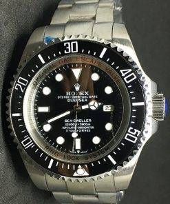 Replica horloge Rolex Sea Dweller 01 (43mm)