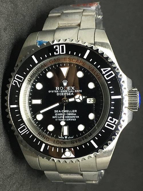 Replica horloge Rolex Sea Dweller 01 (43mm)