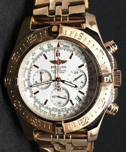 Replica horloge Breitling Chronomat 01 (44mm) Gold