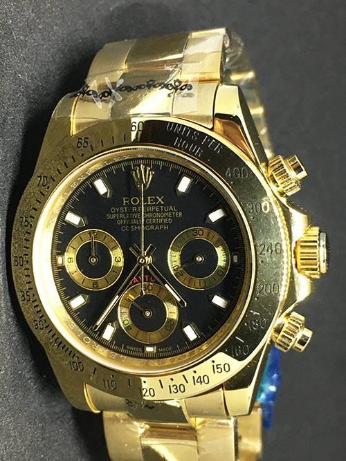 Replica horloge Rolex Daytona 01 cosmograph (40mm)