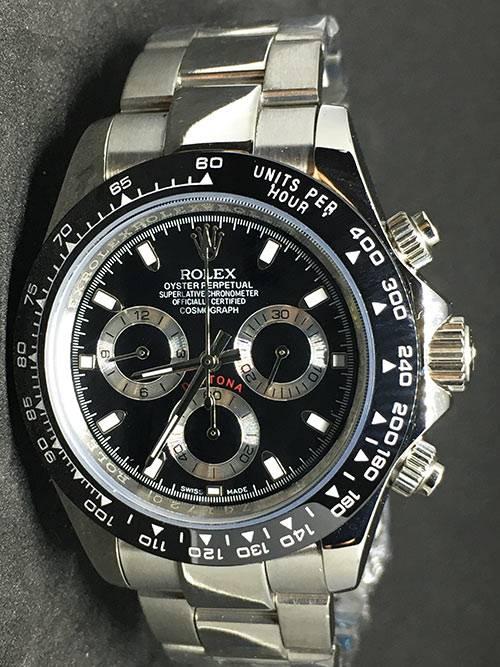 Replica horloge Rolex Daytona 03 cosmograph (40mm)