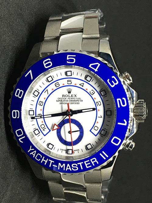 Replica horloge Rolex Yacht master 06 (42mm)