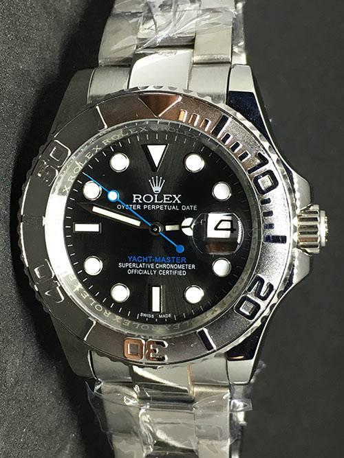Replica horloge Rolex Yacht master 02 (40mm)