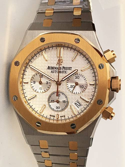 Replica horloge Audemart Piguet Royal oak 07