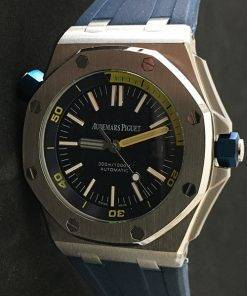 Replica horloge Audemart Piguet Royal oak 06