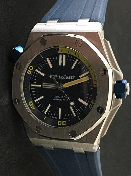 Replica horloge Audemart Piguet Royal oak 06