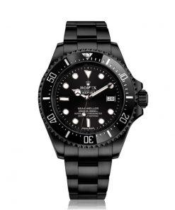 Replica horloge Rolex Sea Dweller 03 (44mm) Jacques Piccard Edition 116660 Black Automatic Top kwaliteit!