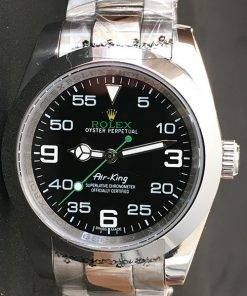 Replica horloge Rolex Air King 01 (40mm) 116900 Oysterband