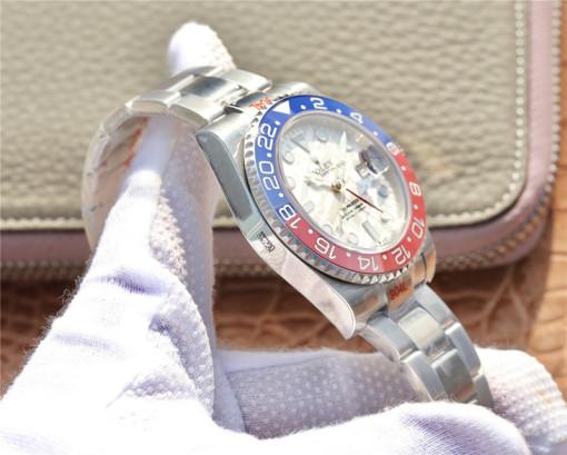 Replica Rolex L Steel