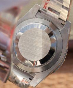 Replica Rolex Solid Back
