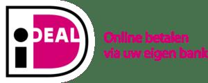 ideal logo x
